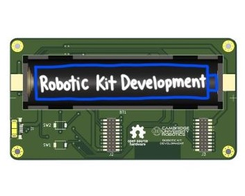 Robotic Kit Development